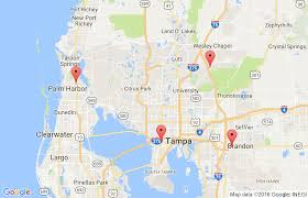 Where Is Palm Harbor Florida On The Map by Best Tampa Bay Medical Spas U0026 Laser Hair Removal Ideal Image