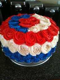 best memorial day cakes decorating ideas pinterest cake
