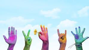 Colour Colour Your Culture U2013 Workshop Space