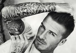 revealed david beckham 51 tattoos and their meanings