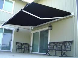 Flashing Patio Door by Awning Over Doors U2013 Chasingcadence Co