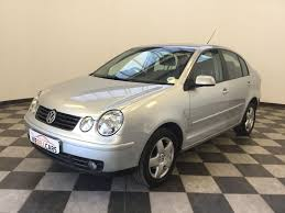 volkswagen polo 2005 used vw polo classic 1 9 tdi highline for sale