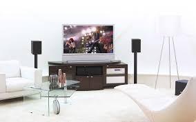 livingroom cabinet living room setup 3 monitors 2 tvs 1 laptop imgur loversiq