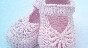 baby girl crochet free pattern easy to make lovely crochet shoes for baby girl
