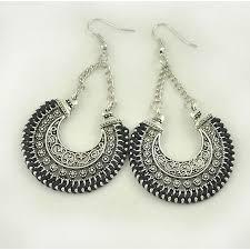 vintage earrings lovbeafas 2018 fashion boho drop earrings for women jewelry