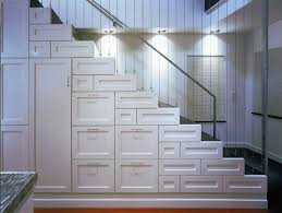 Below Stairs Design Contemporary Staircase