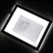 Drafting Table Pad Light Table Drawing Board Best Inspiration For Table L