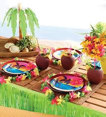 luau decorations cheap luau decorations all in home decor ideas the