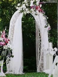 20 beautiful wedding arch decoration ideas floral wedding arch