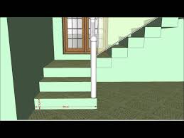 home design exterior and interior twin homes exterior and interior design in google sketchup youtube