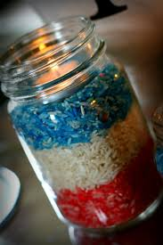 Fourth Of July Table Decoration Ideas Easy Patriotic Table Decor Today U0027s Creative Life