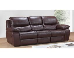 second hand brown recliner sofa www redglobalmx org