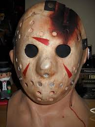 Jason Halloween Mask by Mod The Sims Replica Masks Pic Heavy Updated 9 26