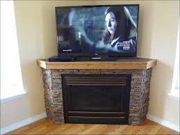 living room amazing fireplace tv stand art van fireplace tv