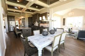 model home spotlight 3 pillar homes our model home in jerome village is just stunning we have a beautiful open floor plan layout focusing on the heart of the home the great room kitchen