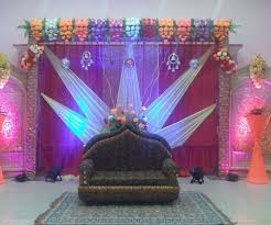 marriage decoration marriage decoration services flower decoration services service