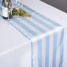 ice blue table runner table runners