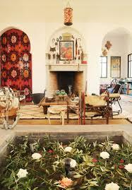 Wohnzimmer Orientalisch Einrichten 50 Orientalische Wohnideen Mit Wohnaccessoires Und Deko