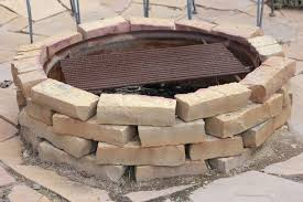 square fire pits designs garden explore in designing homemade fire pit cooking grate back