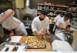 chef de cuisine salary chefs high hopes low pay leave s f restaurants starved for help