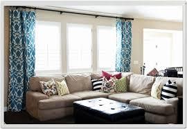 Modern Living Room Curtains Ideas Livingroom Curtain Ideas For Living Room Large Windows
