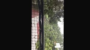 Window Cleaning Austin Tx Hurricane Harvey Storm Damage Austin Texas Youtube