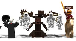 lego ideas the nightmare before christmas this is halloween