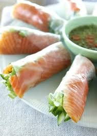 where to buy rice wrappers best 25 rice paper recipes ideas on