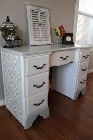 Dresser With Pull Out Desk Desk Drawer Pulls Foter