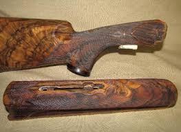 gunstock checkering samples u0026 patterns