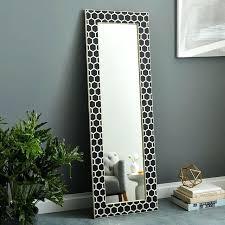 full length mirror with led lights full length mirror with led lights light up floor o