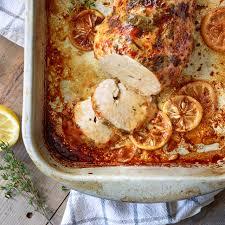 thanksgiving stuffed turkey breast lemon sage roast jpg