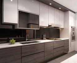 best material for modular kitchen cabinets acrylic vs pvc laminate what is the best choice for your