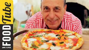 cuisine tv oliver how to pizza gennaro contaldo
