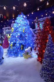 free photo snoopy christmas tree holiday free image