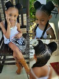 pondo hairstyles for black american adorable braided style for girls all things hair pinterest