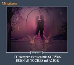 imágenes graciosas de buenas noches mi amor mensajes de buenas noches románticos para celular
