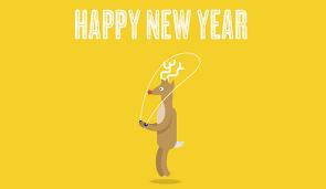 imagenes graciosas año nuevo 2018 los gif más graciosos para celebrar el fin de año por whatsapp