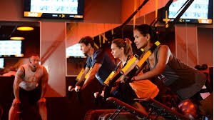 Make Up Classes In Miami Orange Afterburn Fitness Theory Put To The Test Does It Live Up