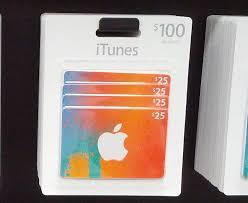 gift card packs itunes 100 gift card multi pack costco weekender