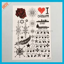 alphabet tattoo alphabet tattoo suppliers and manufacturers at