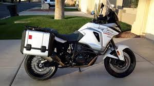 ktm adventure motorcycles for sale in nevada