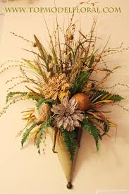 halloween floral decorations silk floral swags wall swags silk floral country swags silk
