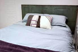 Headboard Made From A Door Diy Headboard How To Design And Make Your Own Headboards