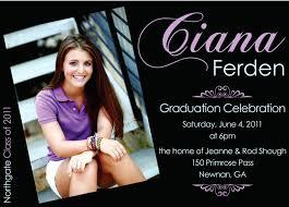 graduation announcement templates invitation templates graduation luxury 47 new pics graduation