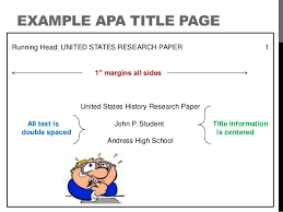 apa format directions human body primary homework help university essay title page