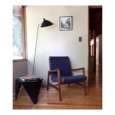 serge mouille one arm floor lamp less expensive version serge