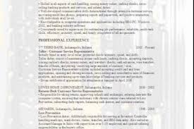 Relevant Experience Resume Examples by Resume Word Bank Reentrycorps