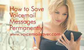 best free way to save voicemails download voicemail messages