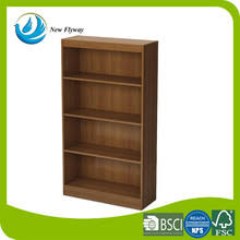 Particle Board Bookcase Wood Furniture Wood Furniture Direct From Fuzhou New Flyway